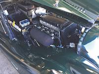 Throttle body conversion